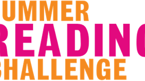 Summer Reading Challenge Reading Agency #SillySquad2020