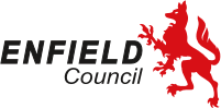 Enfield London Borough Council Logo